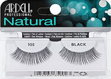 Ardell Fashion Lashes #105 (New Packaging)