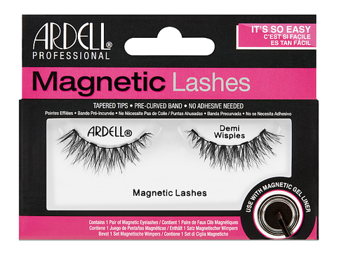 Ardell Magnetic Singles - Demi Wispies (62215)