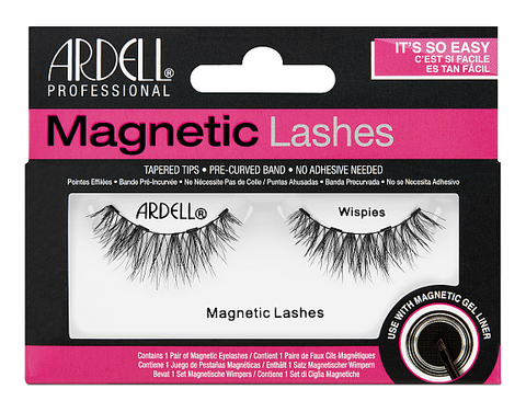 Ardell Magnetic Singles - Wispies (62214)