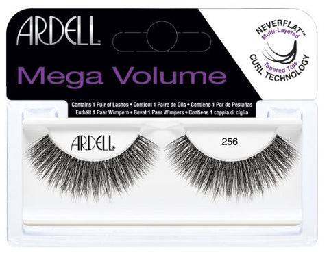 Ardell Mega Volume Lashes #256