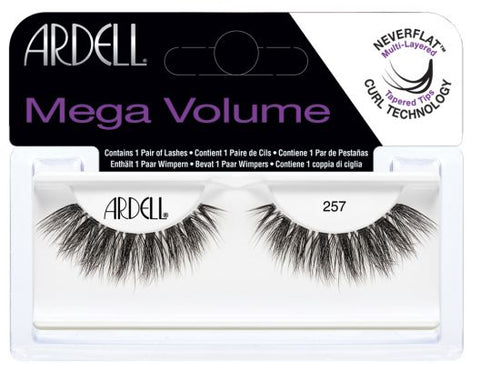 Ardell Mega Volume Lashes #257