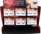 Ardell Ombré Lash 18pc Display (61541)