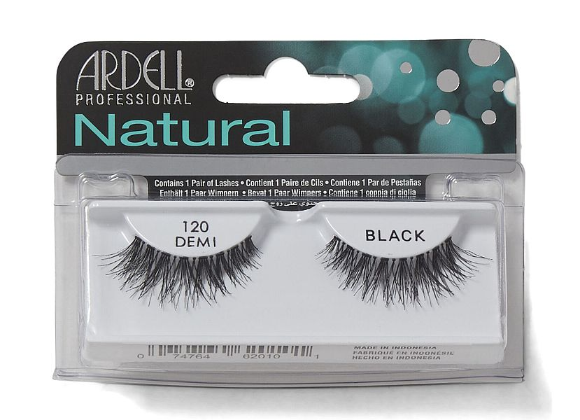 Ardell Fashion Lashes #120 Demi (New Packaging)