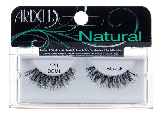 Ardell Fashion Lashes #120 Demi