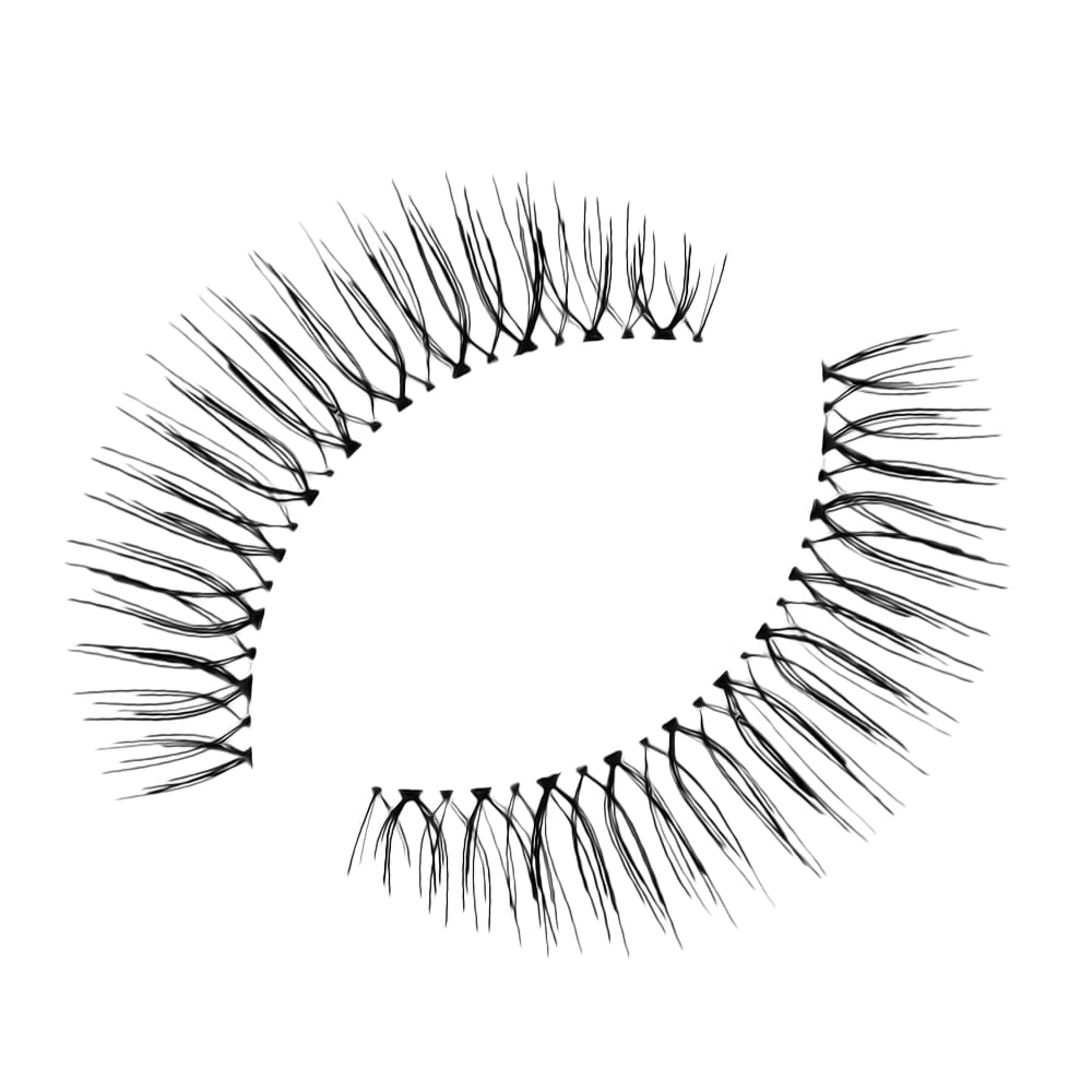 SocialEyes Luxury Lashes BUTTERFLY