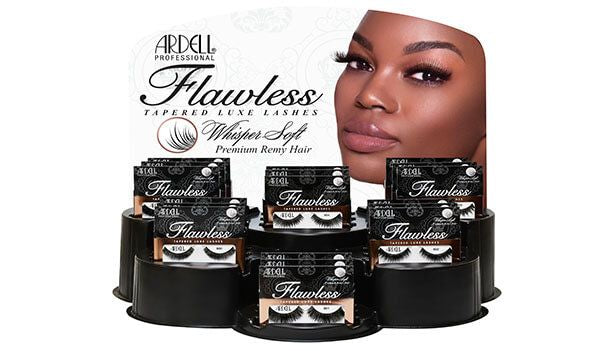 Ardell Flawless 30 pc Lash Collection Display (68269)