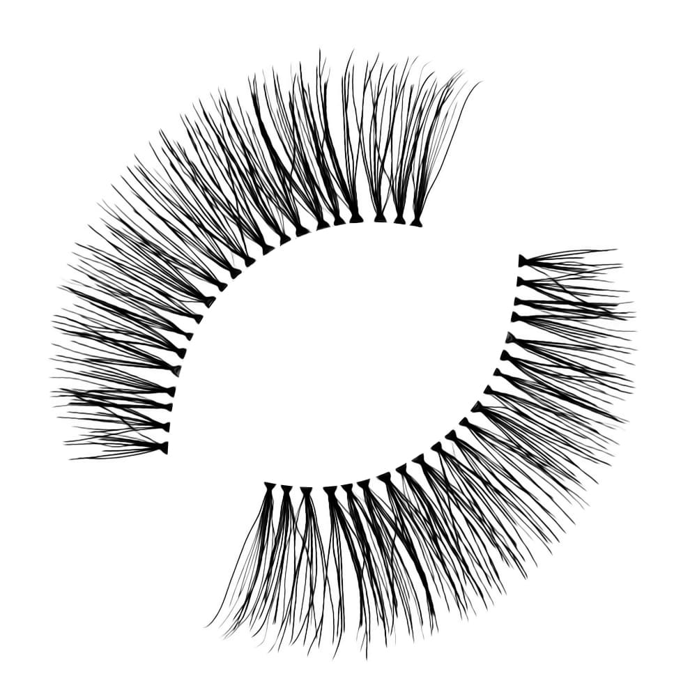 SocialEyes Luxury Lashes FLIRT