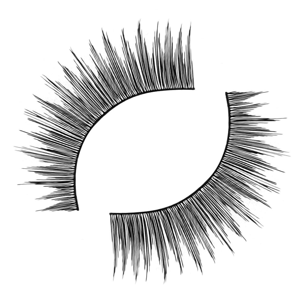 SocialEyes Luxury Lashes FORGET ME NOT