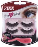 KISS EVER-EZ Lash Double Pack 05