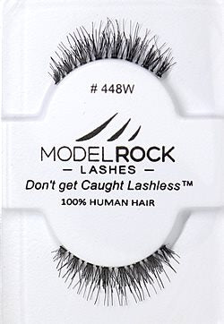 MODELROCK LASHES Kit Ready #448w
