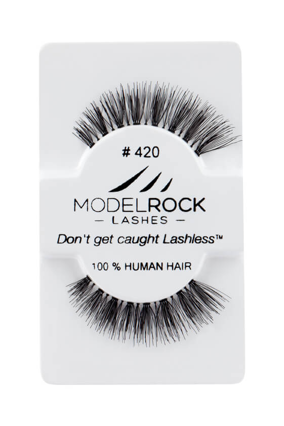 MODELROCK LASHES Kit Ready #420