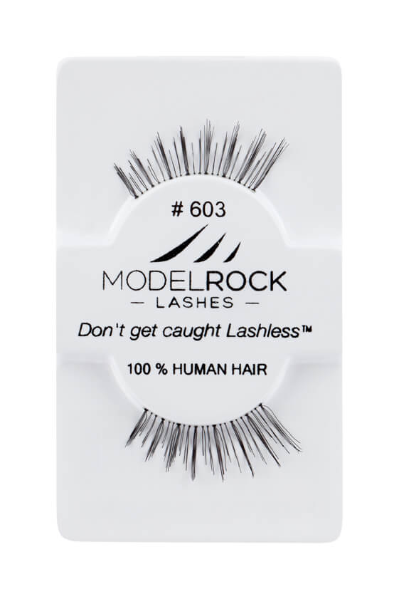 MODELROCK LASHES Kit Ready #603