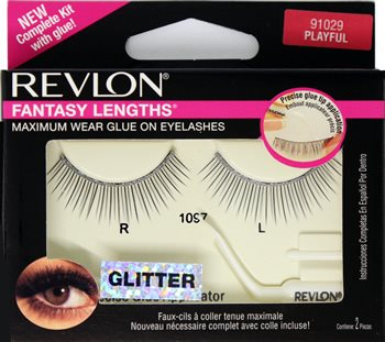 Revlon Fantasy Lengths Playful #1097