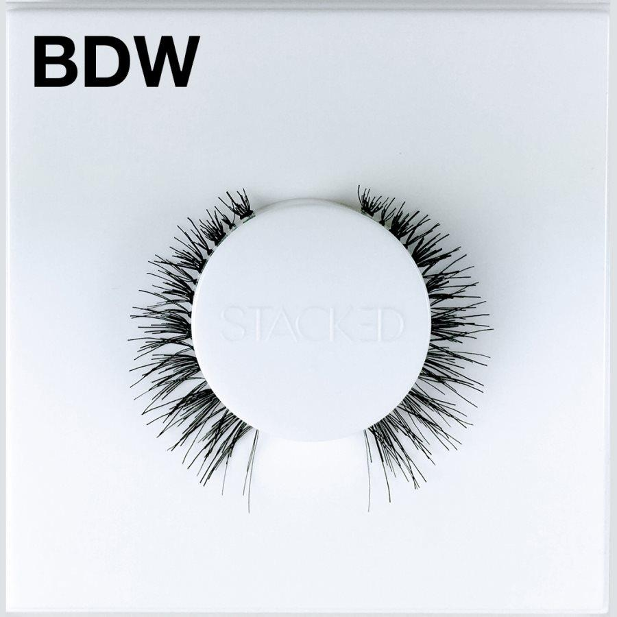 "Stacked Cosmetics ""BDW"" Lashes"