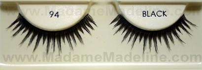 Gypsy Strip Lash 94 Black
