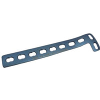 Titanium L-Locking Plate