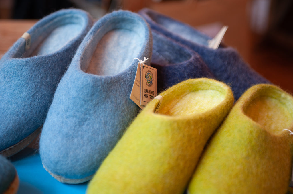 ergos slippers harrogate