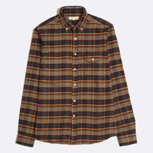 Load image into Gallery viewer, Far Afield Flannel Larry L/S Sleeve WAS £75 NOW £35