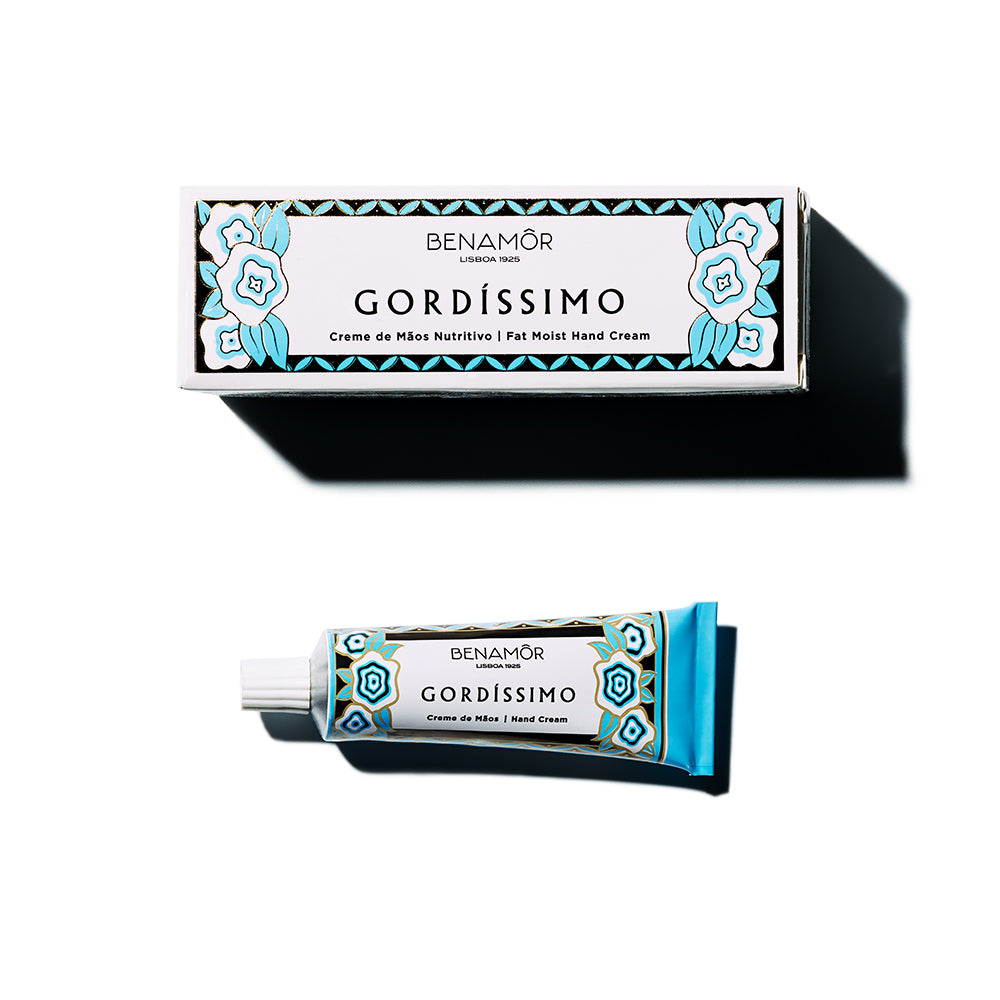 Benamor 1925 30ml Gordissimo Hand Cream