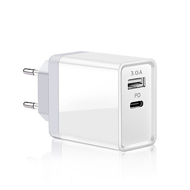 3.0 USB Charger Fast Charging Wall Mobile Phone Charger