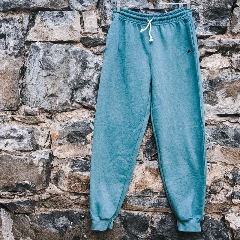 HAND DYED ADULT JOGGERS