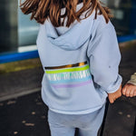 FOLLOW THE RAINBOW HOODY