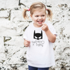 SUPERHERO IN TRAINING TEE