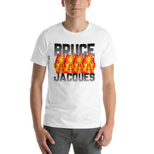 Load image into Gallery viewer, Bruce Jacques 4 face Mount Snow 30th Anniversary Shirt