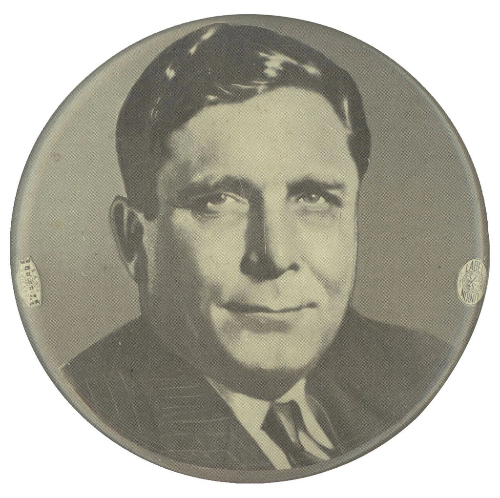 (Wendell Willkie)