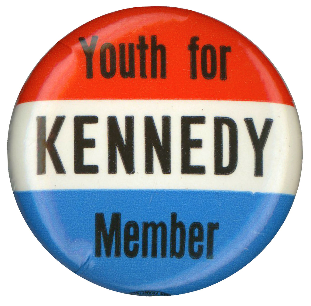 Youth for KENNEDY Member