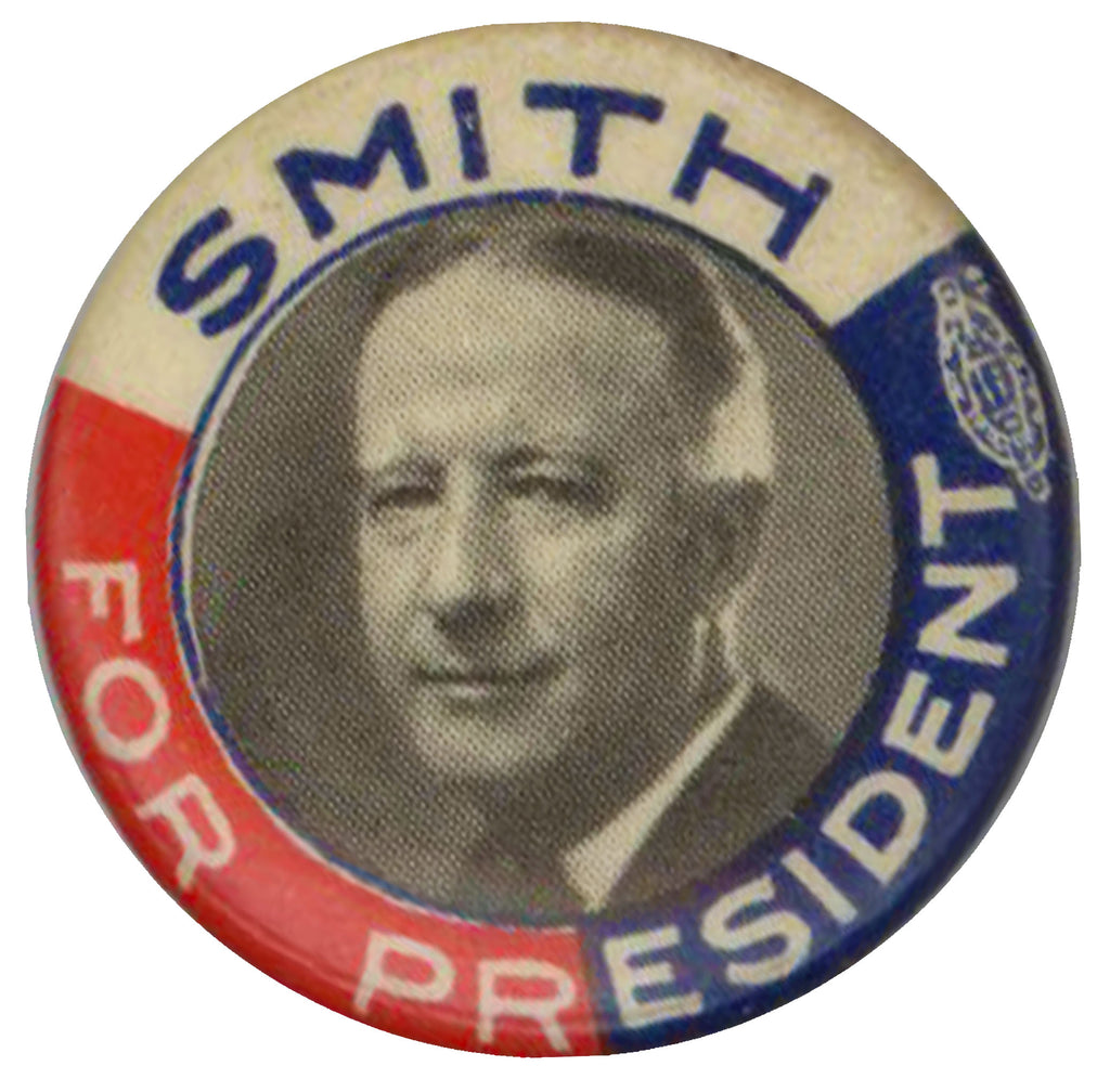 SMITH FOR PRESIDENT