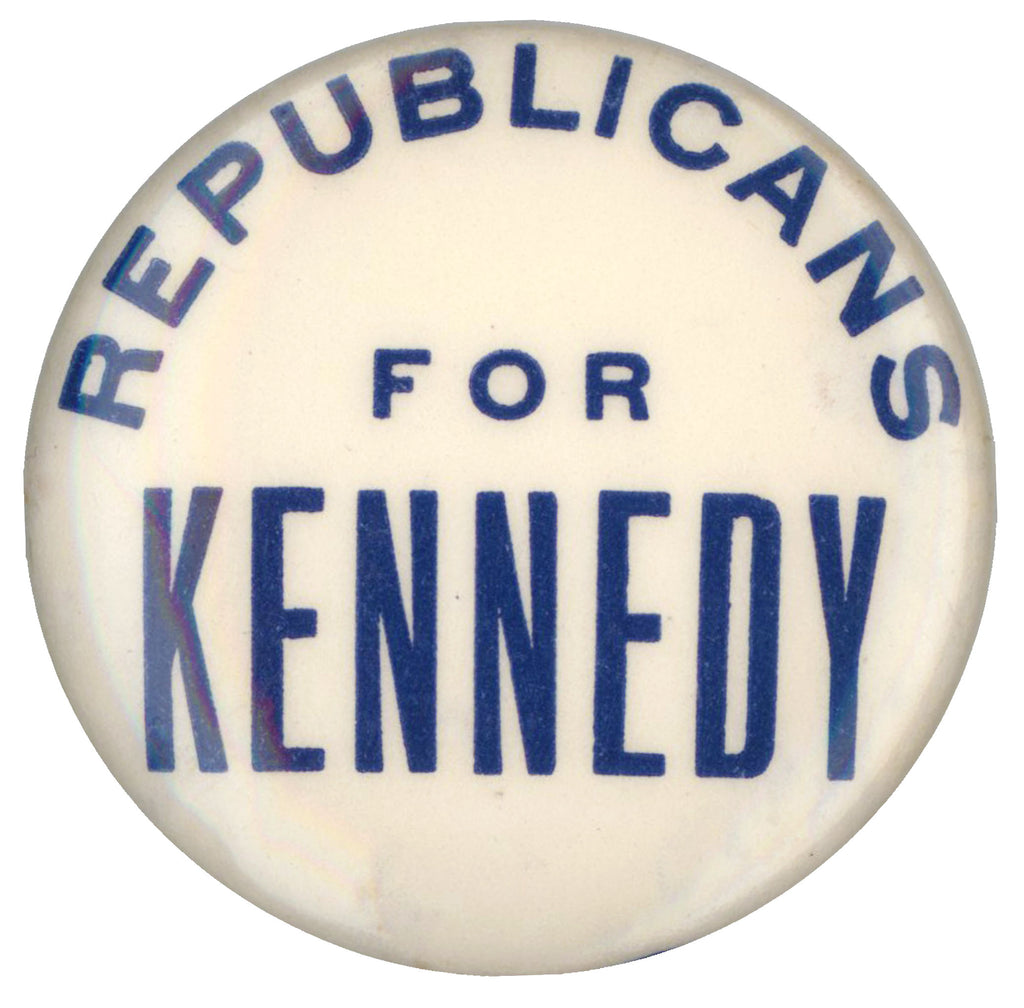 REPUBLICANS FOR KENNEDY