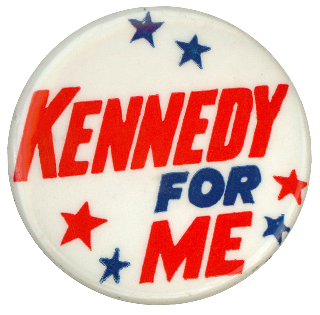 KENNEDY FOR ME
