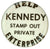 HELP KENNEDY STAMP OUT PRVATE ENTERPRISE