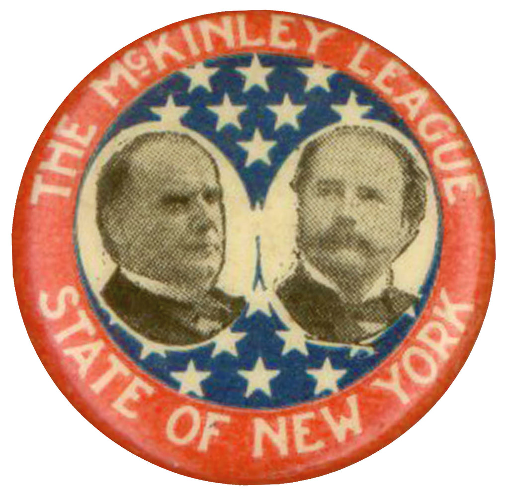THE McKINLEY LEAGUE (McKinley & Hobart) STATE OF NEW YORK