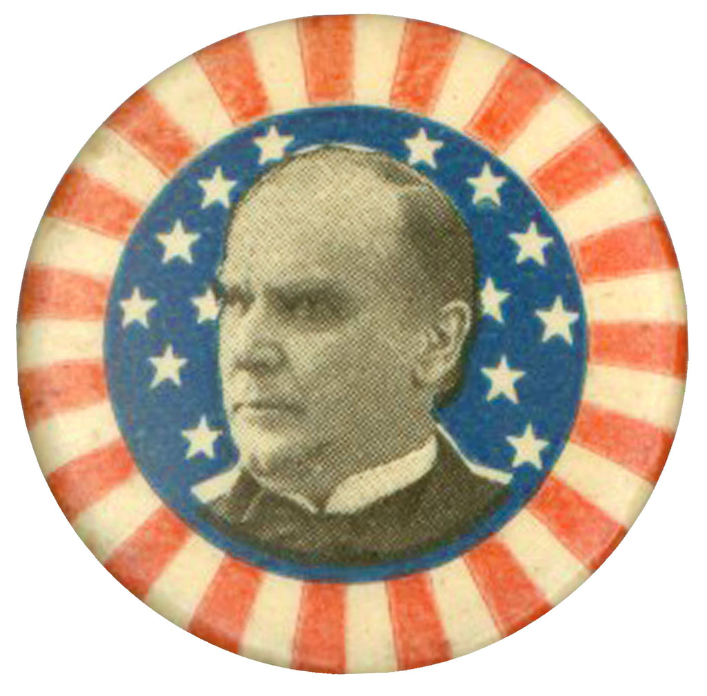 (William McKinley)