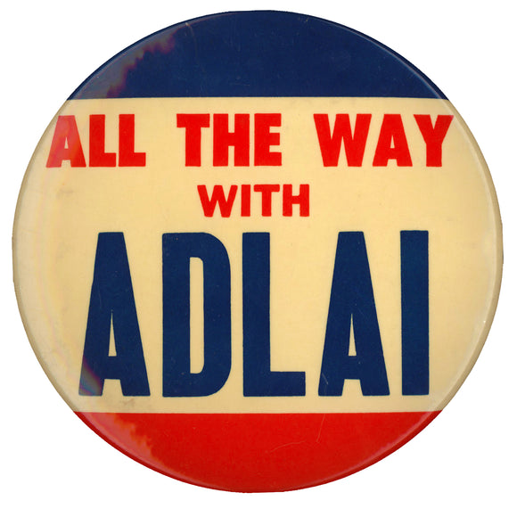 ALL THE WAY WITH ADLAI (6