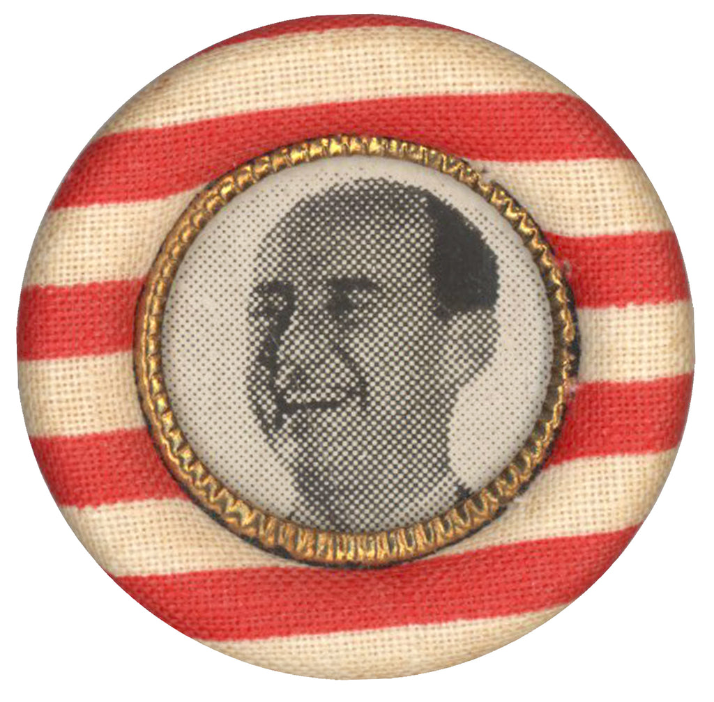 (Stevenson) clothing button