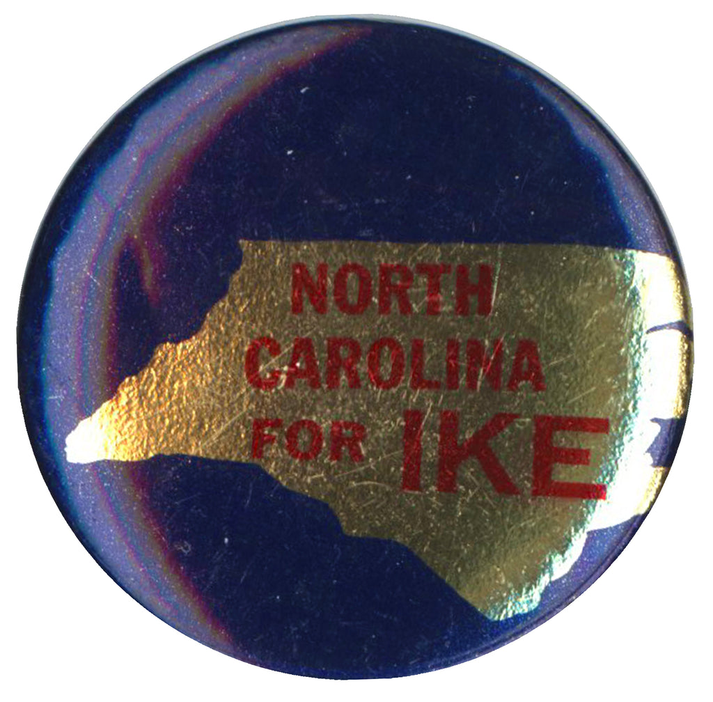 NORTH CAROLINA FOR IKE