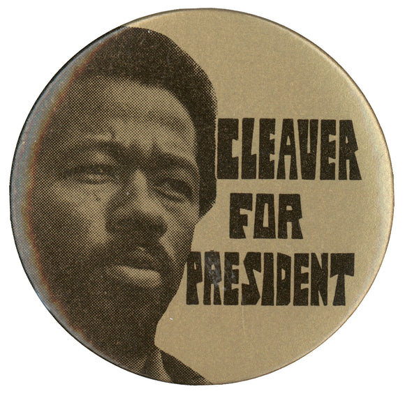 CLEAVER FOR PRESIDENT