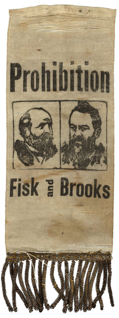 Prohibition  Fisk and Brooks