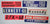 6 different Robert Kennedy bumper stickers
