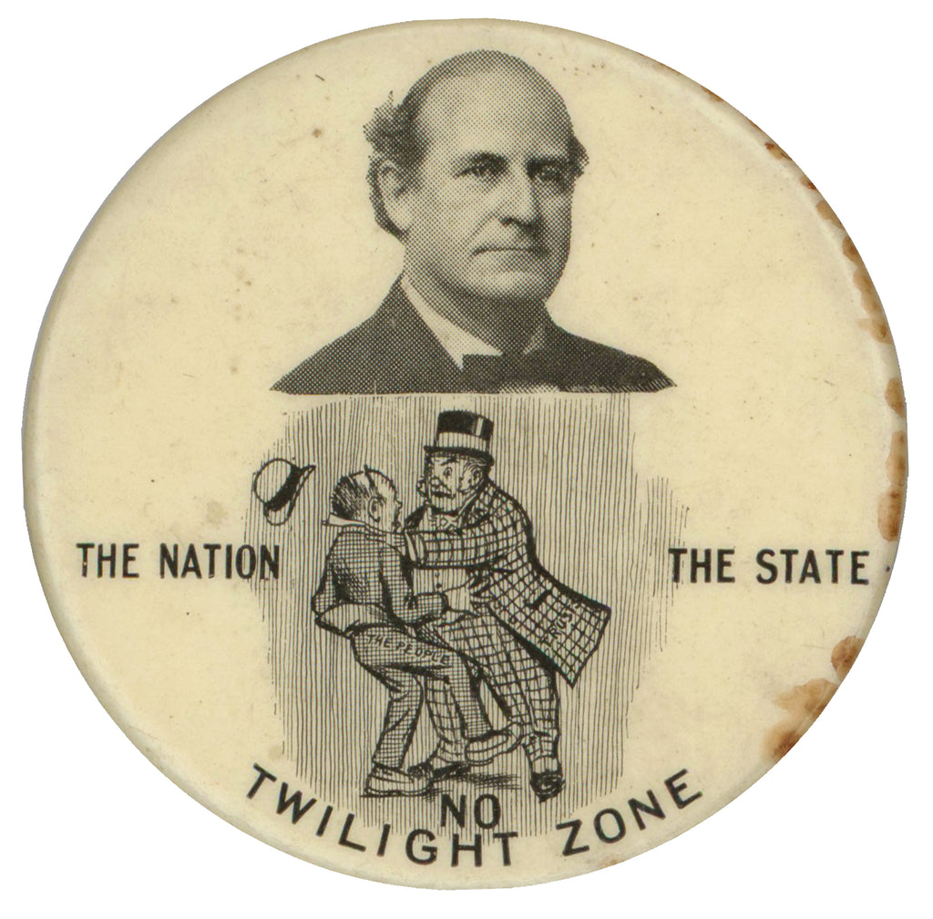 (Bryan)  THE NATION  THE STATE  NO TWILIGHT ZONE