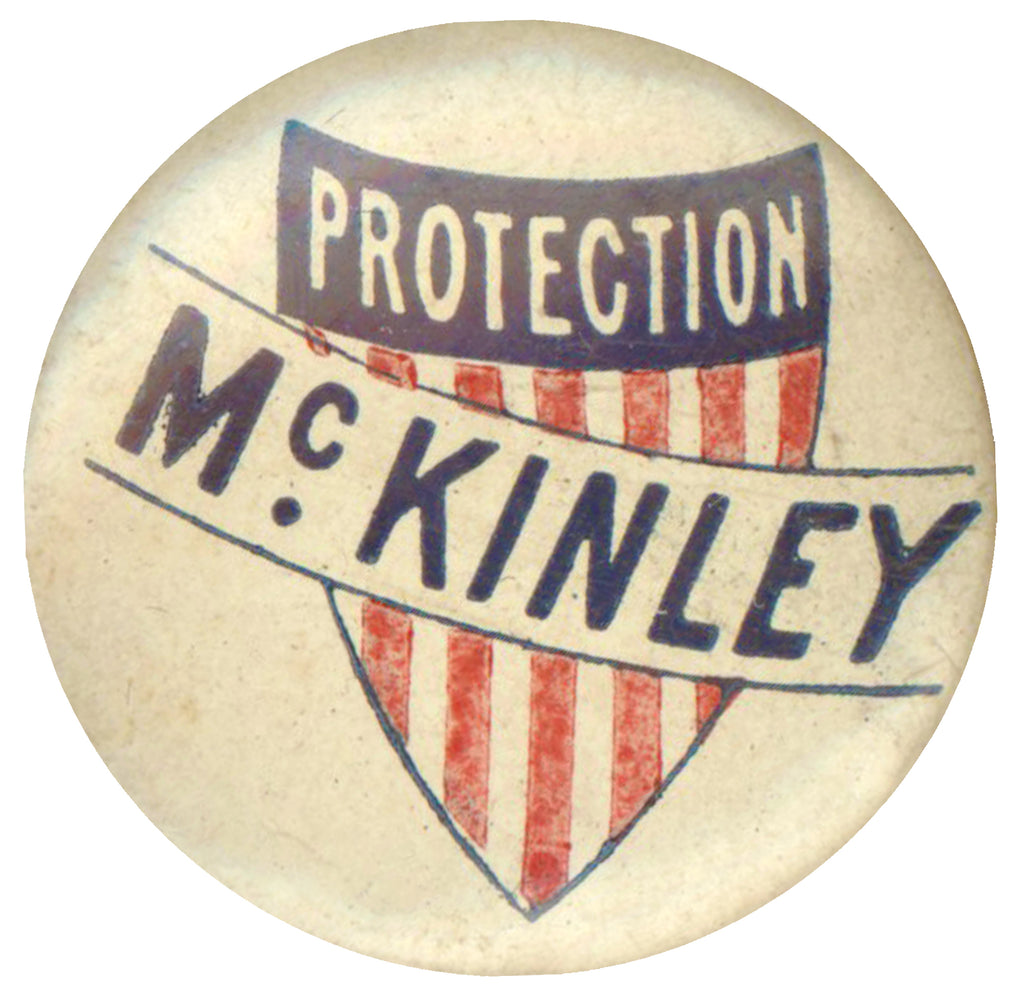 PROTECTION  McKINLEY