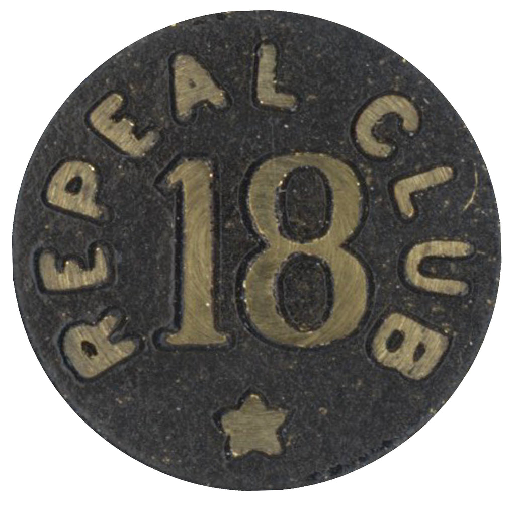 REPEAL 18 CLUB