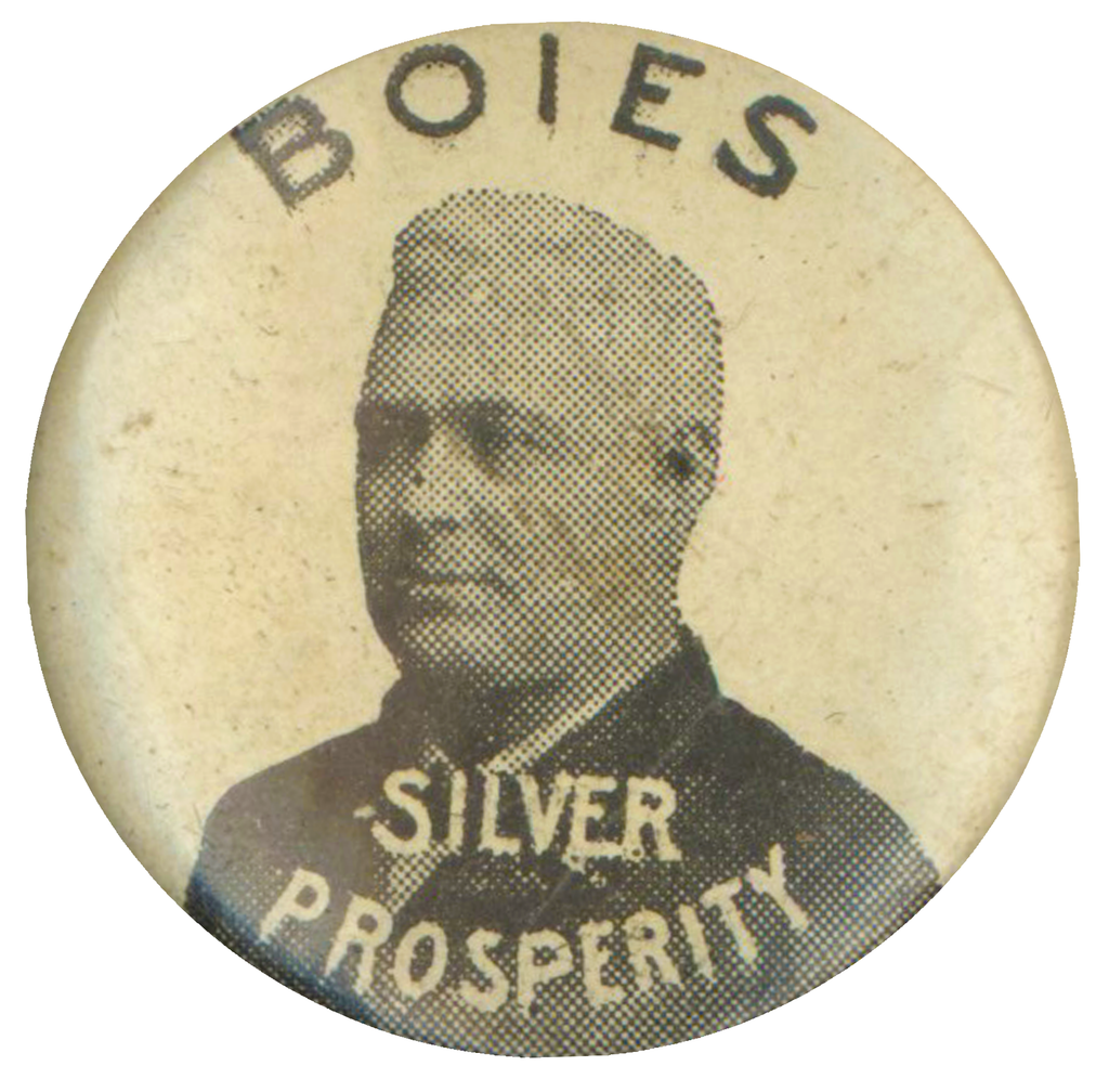 BOIES  SILVER  PROSPERITY