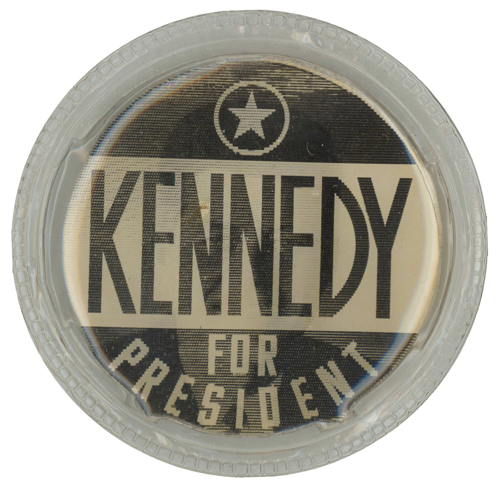KENNEDY FOR PRESIDENT / VOTE DEMOCRATIC