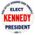 HIGH OFFICE DEMANDS HIGH PRINCIPLE  ELECT KENNEDY PRESIDENT