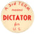 A 3rd TERM means DICTATOR for U.S.