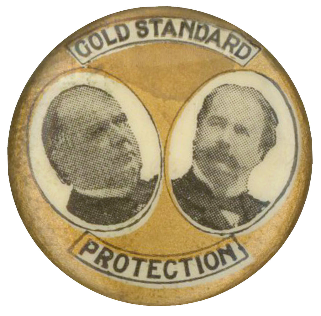 GOLD STANDARD (McKinley & Hobart)  PROTECTION